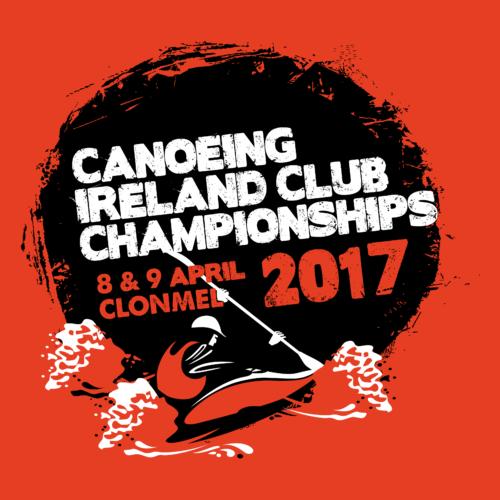 Canoeing Ireland Club Championships 2017 Clonmel