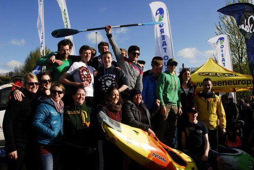 Canoeing Ireland Club Championships
