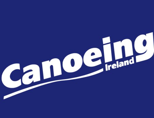 Canoeing Ireland Discipline and Event Calendar 2019