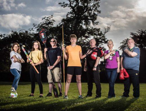 Canoeing Ireland Awards Scheme