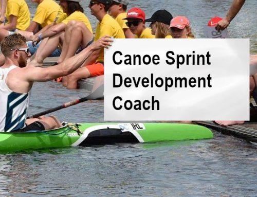 Talent Development Coach Vacancy