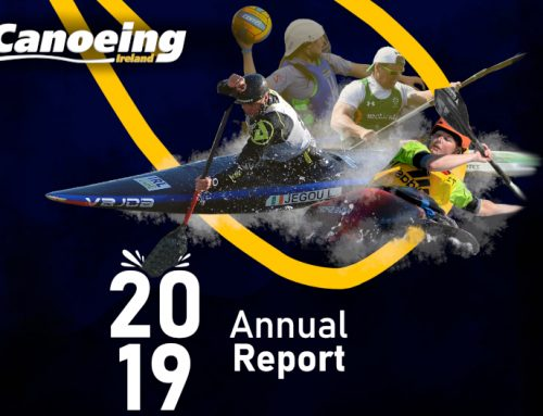 Canoeing Ireland 2019 Annual Report