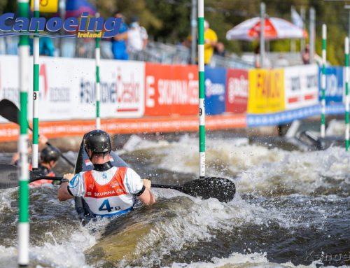 2020 Canoe Slalom European Championships