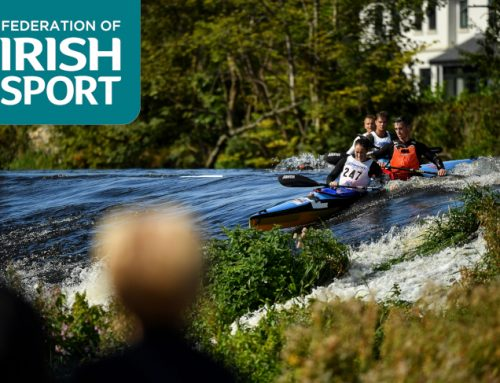 Federation of Irish Sport Pre Budget Submission