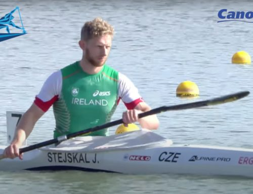 Canoe Sprint World Cup, Szeged