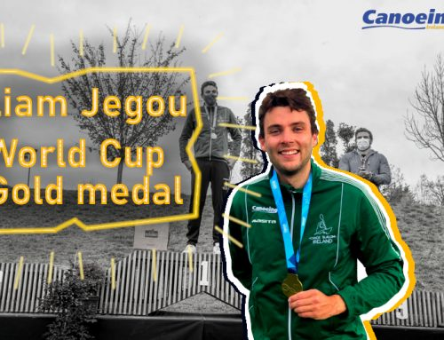 Interview – Liam Jegou World Cup Gold Medal