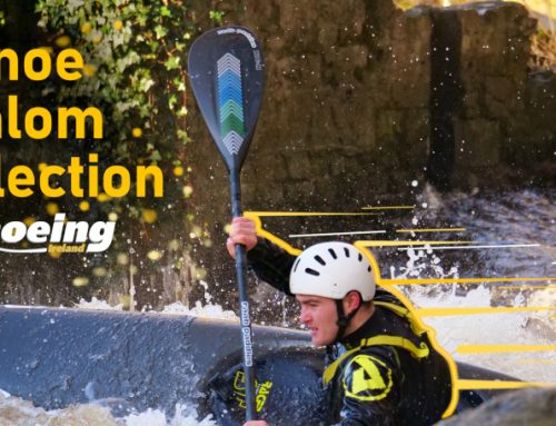Canoe Slalom Selection – Expressions of Interest