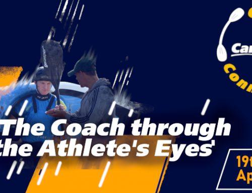 Coach Connect 'The Coach through the Athlete's eyes'