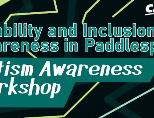 Workshop – Autism Awareness in Paddlesports
