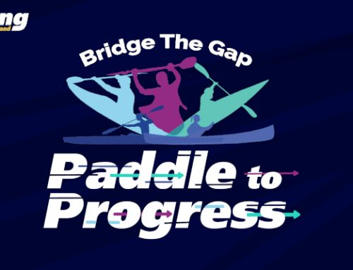Bridge the Gap 'Paddle to Progress' Courses for Female Club Members