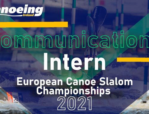 Communications Intern Opportunity