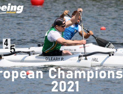 2021 Canoe Sprint and Paracanoe European Championships