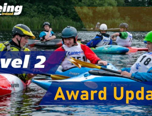 Level 2 Skills Award Updates
