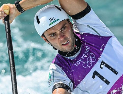 Liam Jegou – Olympic Semi-final Upset