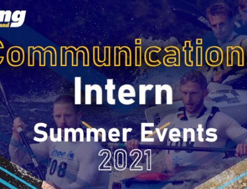 Communications Intern